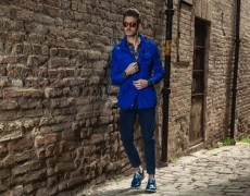 Hevò – Vito Brand – Brimarts Shoes – Ottaviani Watch