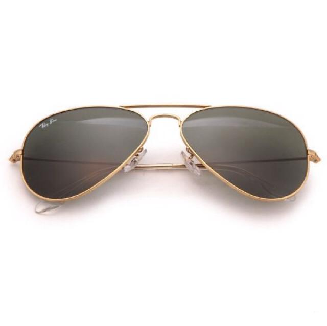 986f6997aa ... get ray bans gold frame black lens aviators wife 9d5d6 44025 australia ray  ban aviator rb3025 unisex gold frame green flash mirror lens sunglasses ...