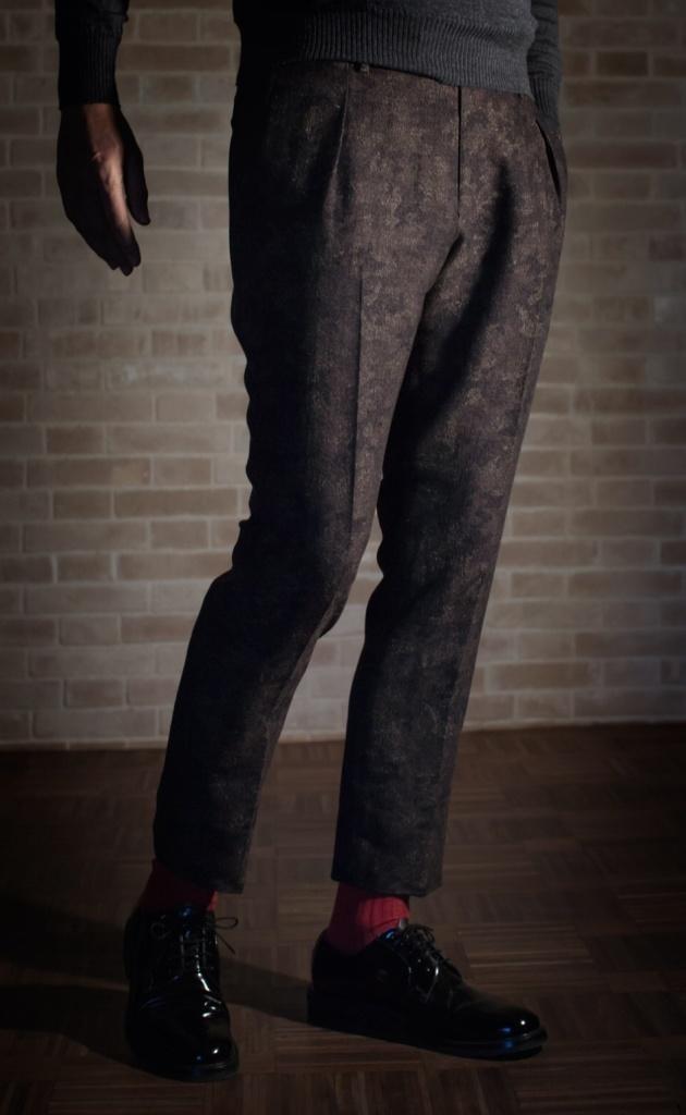 berwich pants f\w 2014