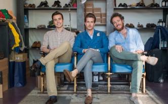 velasca shoes