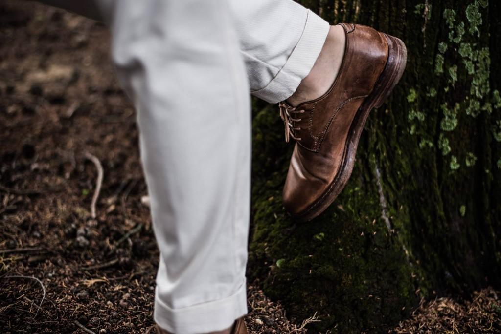 scarpe uomo corvari