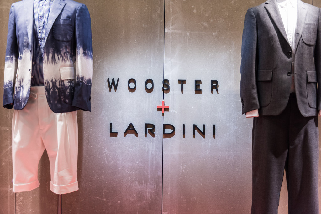 wooster lardini