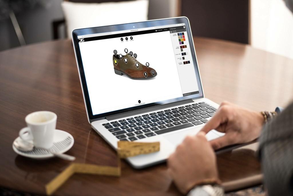 dis-design italian shoes