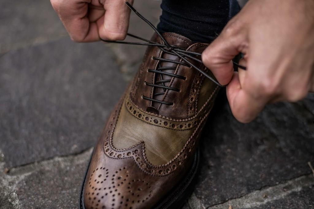 scarpe uomo dis