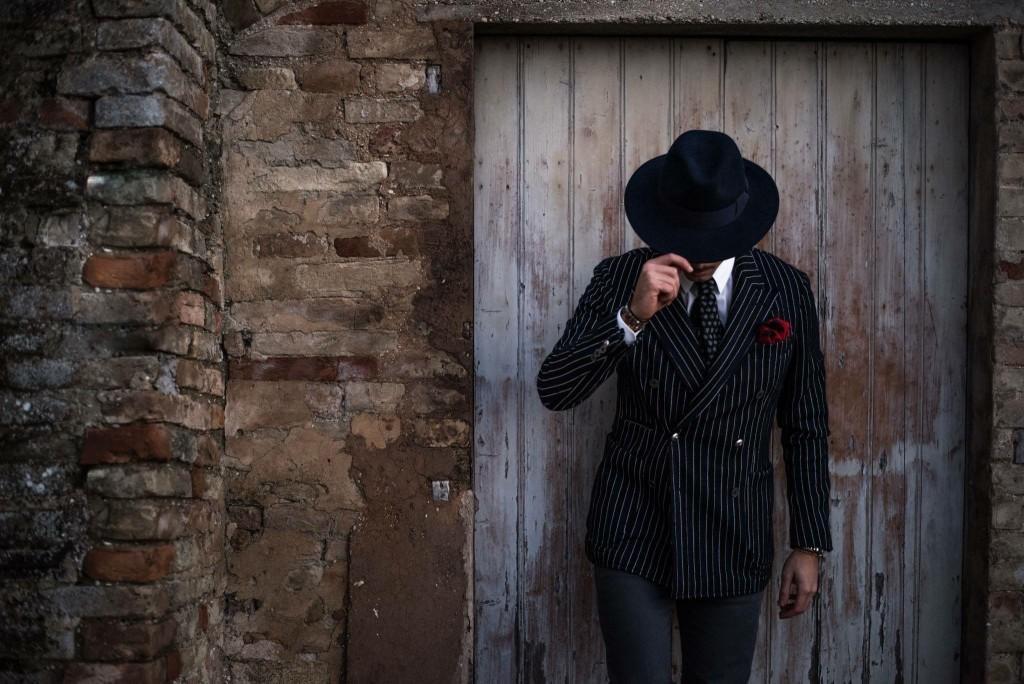 gentleman italiani