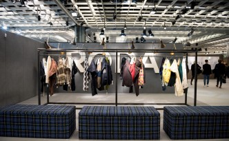 luca roda's collection from pitti uomo 89