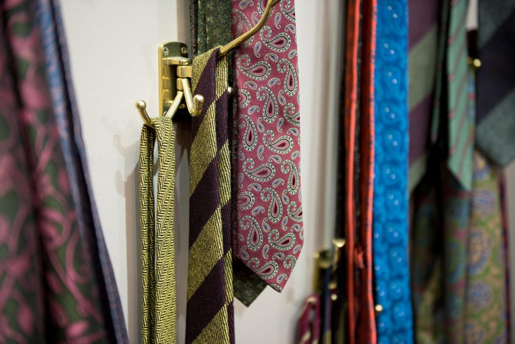 cravatte nicky milano - nicky milano tie