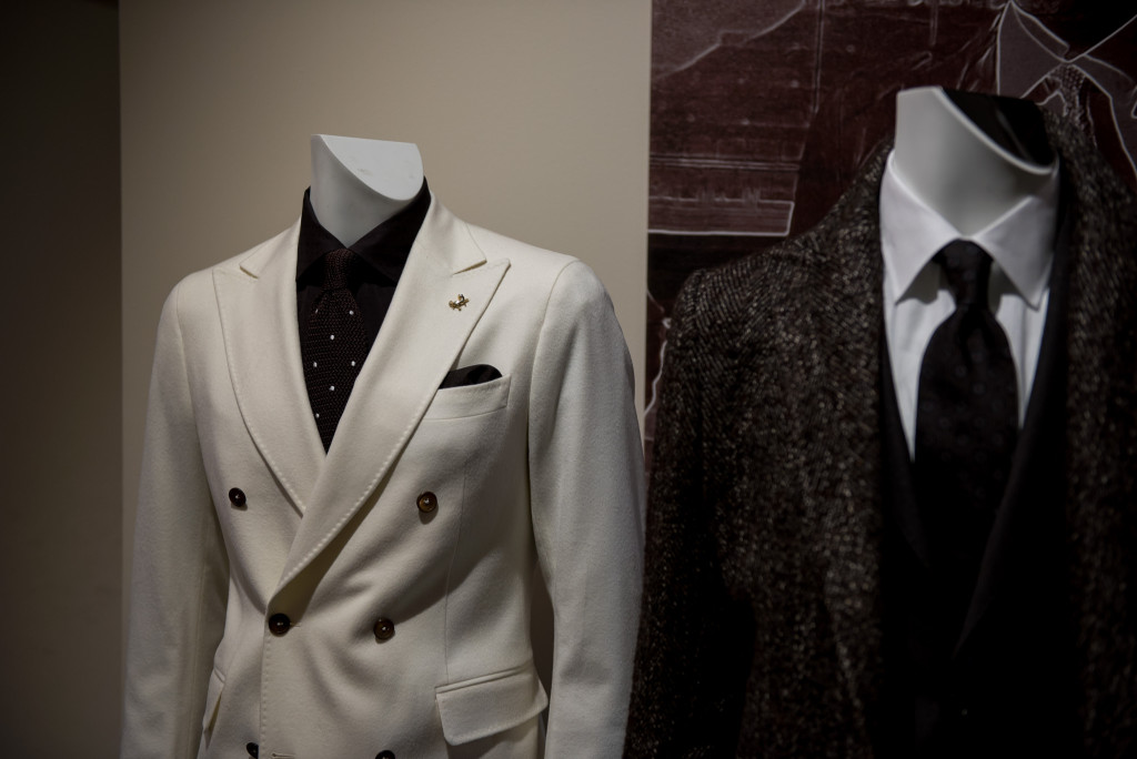 tombolini collection from pitti uomo 89