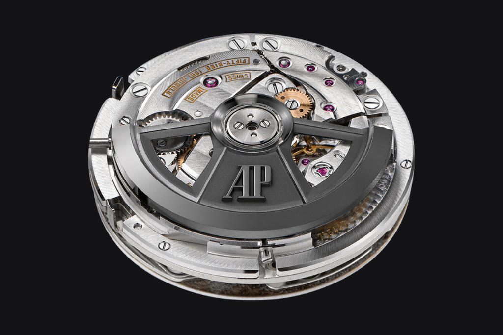 The history of Audemars Piguet began in 1875, when the two young Jules Louis Audemars and Edward Auguste Piguet, having completed their studies, decided to take up a career in the watch industry moving to the Vallée de Joux.