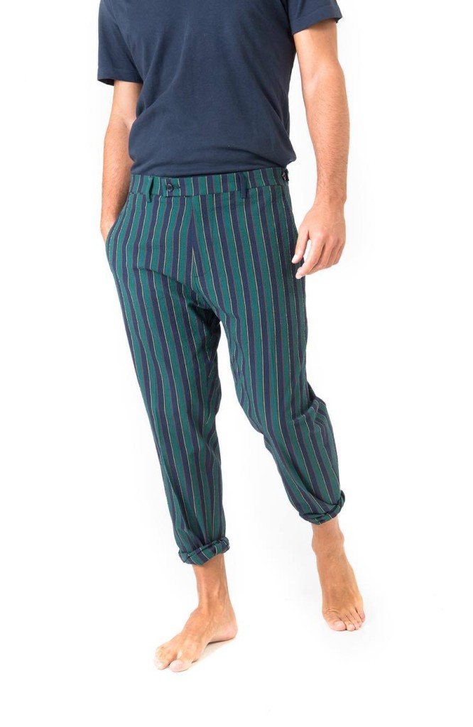 berwich pantaloni