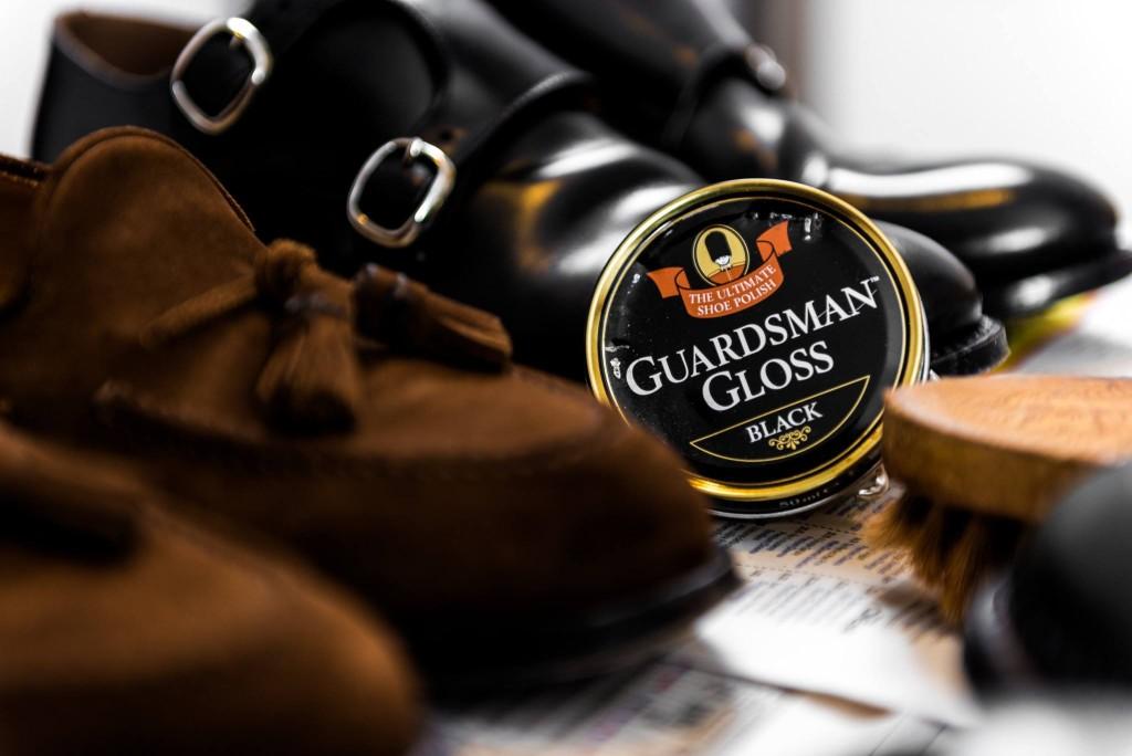 cura della scarpa-care shoes