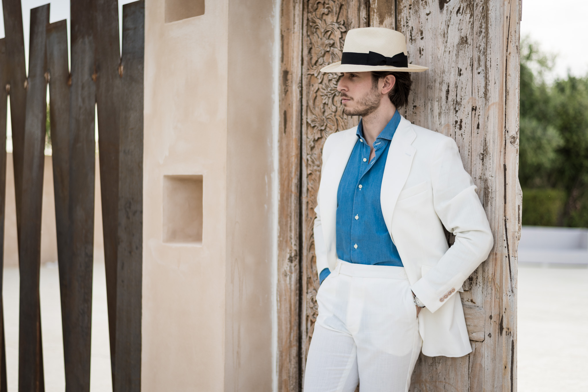 Country Fashion Style For Men