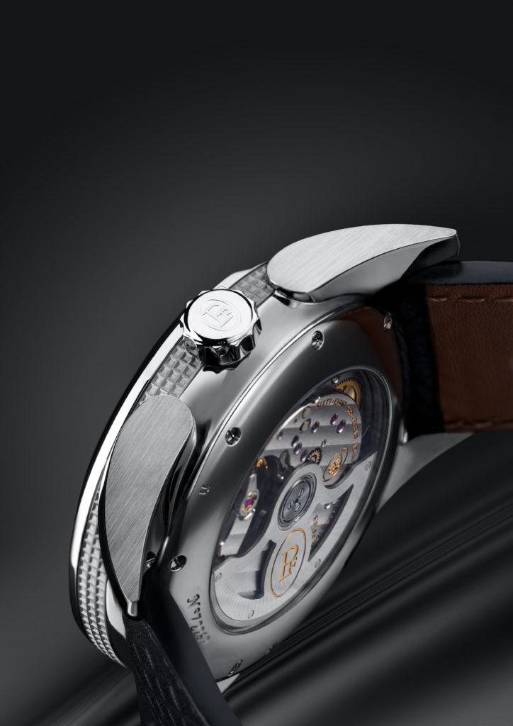 Parmigiani Fleurier and Bugatti